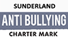 Sunderland Platinum Anti Bullying Charter Mark