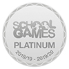 School Games Platinum Award