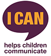 I Can: Helping Children Communicate Award