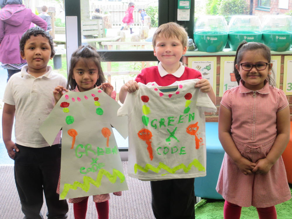 1L with their designs