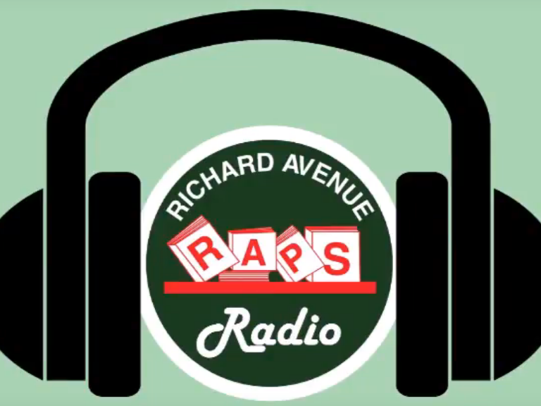 Richard Avenue Radio