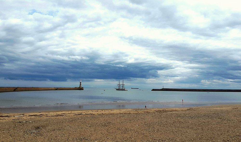 Lucy Wall Roker Pier Photography Competition Winner