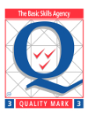 Quality Mark Award