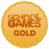 School-Games-Gold-Award