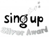 Sing Up award