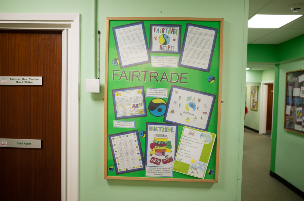 Fairtrade Week 2019