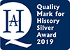 History Silver Quality Mark