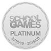School Games Platinum Award