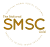 National GOLD SMSC quality mark
