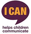 I Can: Helping Children Communicate Award