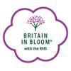 britain in bloom logo