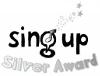 Sing Up award