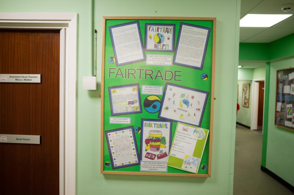 Fairtrade Week 2019