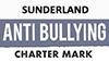Sunderland Anti-Bullying Platinum-Logo